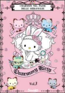 Charmmy Kitty. Vol. 3 - DVD