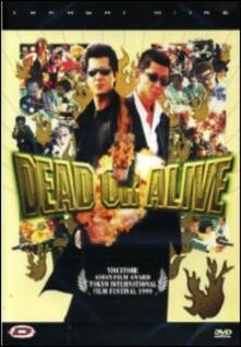 Dead or Alive di Takashi Miike - DVD