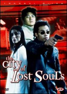 City of Lost Souls di Takashi Miike - DVD