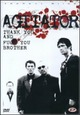 Cover Dvd DVD Agitator