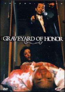 Graveyard Of Honour di Takashi Miike - DVD
