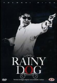 Rainy Dog di Takashi Miike - DVD