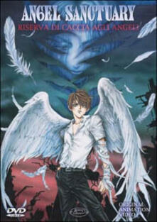 Angel Sanctuary. Riserva di caccia degli angeli. Vol. 01 - DVD