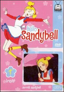 Hello, Sandybell. Vol. 02 - DVD