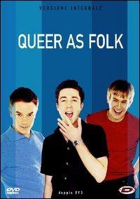 Locandina Queer as Folk