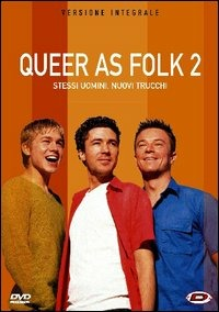 Locandina Queer As Folk - Stagione 2