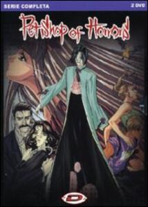 Pet Shop Of Horrors. Box Set (2 DVD) di Toshio Hirata - DVD