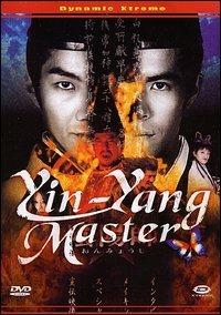 Yin Yang Master streaming italiano
