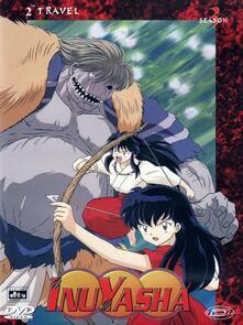 Inuyasha. Serie 3. Vol. 02 di Yasumao Aoki - DVD