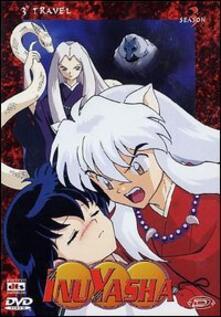 Inuyasha. Serie 3. Vol. 03 di Yasumao Aoki - DVD