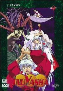 Inuyasha. Serie 4. Vol. 01 di Yasumao Aoki - DVD