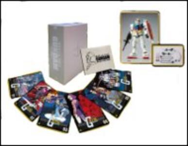 Mobile Suit Gundam. Box 1 (6 DVD)<span>.</span> Limited Edition di Yoshiyuki Tomino - DVD
