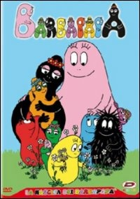 Cover Dvd Barbapapà. Vol. 1
