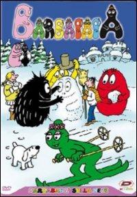 Cover Dvd Barbapapà. Vol. 3