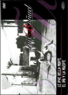 Le rive della morte di Luis Buñuel - DVD