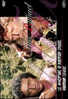 Le avventure di Robinson Crusoe di Luis Buñuel - DVD