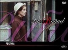 Tristana di Luis Buñuel - DVD