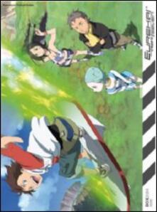 Eureka Seven. Box 2 (3 DVD) di Tomoki Kyôda - DVD