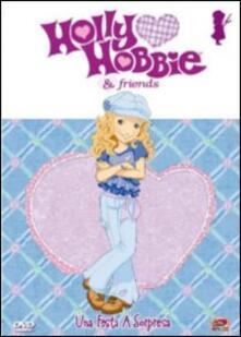 Holly Hobbie. Vol. 1 - DVD