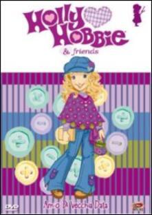 Holly Hobbie. Vol. 4 - DVD