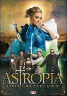Astropia di Gunnar B. Gudmundsson - DVD