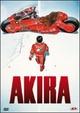 Cover Dvd DVD Akira