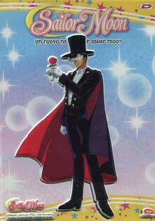 Sailor Moon. Vol. 4 - DVD