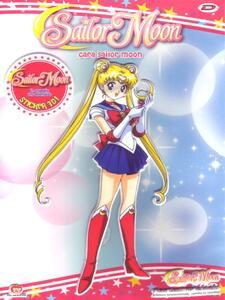 Sailor Moon. Vol. 5 - DVD