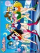 Cover Dvd DVD Sailor Moon