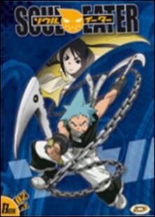 Soul Eater. Box 2 (3 DVD) di Takuya Igarashi - DVD