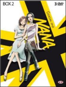 Nana. Stagione 1. Box 2 (3 DVD)<span>.</span> Limited Edition - DVD
