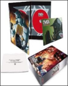 Fullmetal Alchemist Brotherhood. Box 3 (3 DVD) di Yasuhiro Irie - DVD