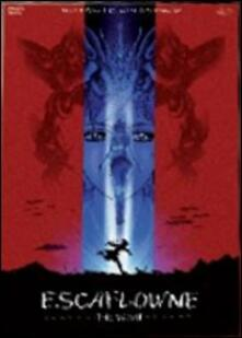 Escaflowne. The Movie di Kazuki Akane,Yoshiyuki Takei - DVD