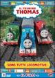 Il trenino Thomas