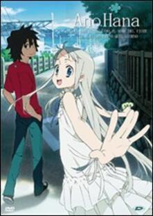 Ano Hana. Vol. 1 di Tatsuyuki Nagai - DVD