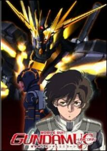 Mobile Suit Gundam Unicorn. Vol. 5. Lo Unicorn Nero di Kazuhiro Furuhashi - DVD