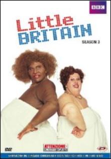 Little Britain. Stagione 3 - DVD