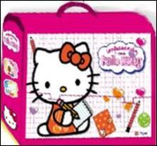 Hello Kitty. Imparando con Hello Kitty (3 DVD) - DVD