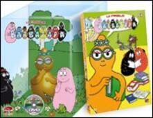 Barbapapà. La famiglia. Vol. 3 - DVD