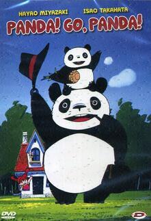 Panda! Go, Panda! di Isao Takahata - DVD