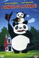 Cover Dvd Panda! Go, Panda!
