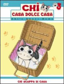 Chi. Casa dolce casa. Vol. 3 di Mitsuyuki Masuhara - DVD