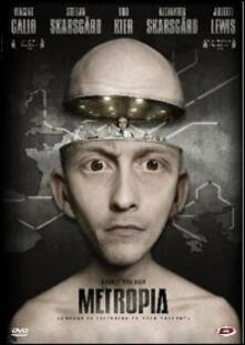 Metropia di Tarik Saleh - DVD