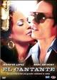 Cover Dvd DVD El cantante