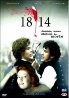 1814 di Andres Puustusmaa - DVD