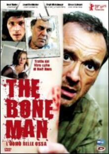 The Bone Man. L'uomo delle ossa di Wolfgang Murnberger - DVD