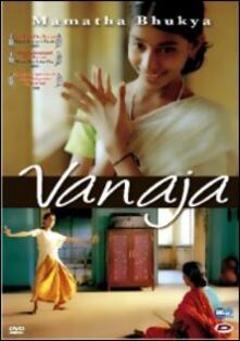 Vanaja di Rajnesh Domalpalli - DVD