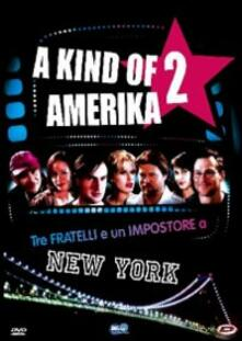 A Kind of America 2 di Gábor Herendi - DVD