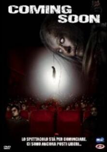 Coming Soon di Sopon Sukdapisit - DVD