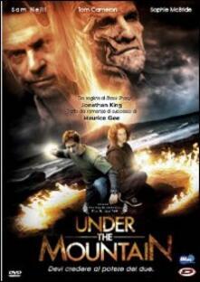 Under the Mountain di Jonathan King - DVD